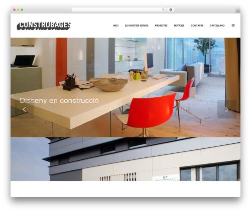 Dendrite WP template - construbages.com