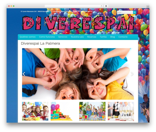 Great theme free download - espailapalmera.com