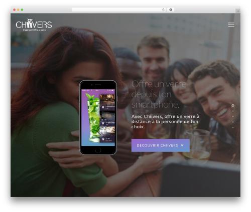 Free WordPress VC MailChimp plugin - chiivers.com