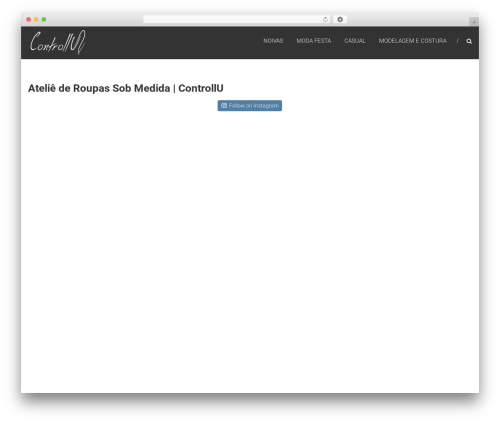Free WordPress GridKit Portfolio Gallery – Multipurpose portfolio, gallery, video gallery, product catalog plugin - controllu.com