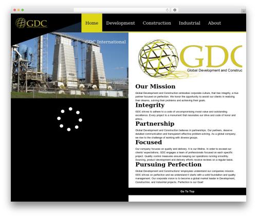 Free WordPress WP Simple Galleries plugin - gdcpro.com