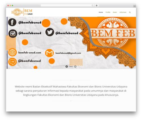 Enfold   BIGTHEME.NET premium WordPress theme - bemfeb-unud.com