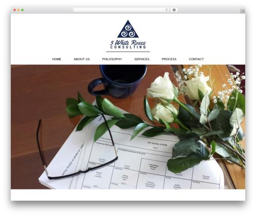 Free WordPress Royal Scroll to Top plugin - 3whiterosesconsulting.com