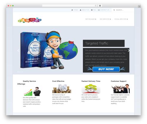 Business by MyThemeShop best WooCommerce theme - seo-executive.com
