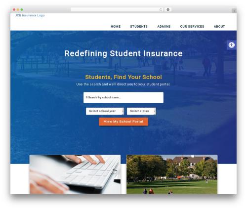 I-Tul Design & Software WordPress theme - jcbins.com