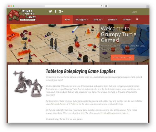 WordPress um-social-login plugin - grumpyturtlegames.com