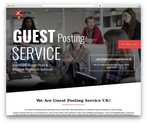 The7 WordPress website template - guestpostingservice.co.uk