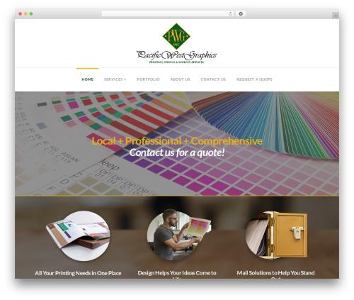 Free WordPress GridKit Portfolio Gallery – Multipurpose portfolio, gallery, video gallery, product catalog plugin - pacificwestgraphics.com