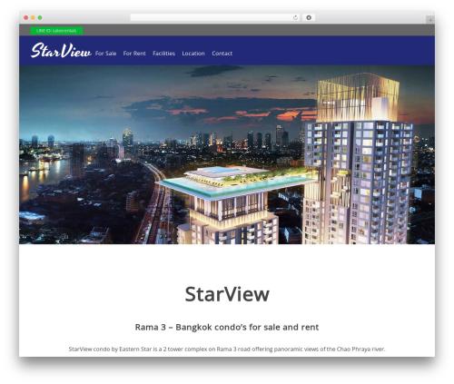 WordPress livicons-shortcodes plugin - starviewcondo.com