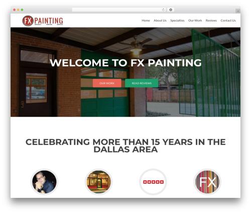 Free WordPress GridKit Portfolio Gallery – Multipurpose portfolio, gallery, video gallery, product catalog plugin - fxpaintingdallas.com