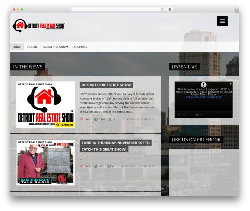 Beaton WP template - detroitrealestateshow.com