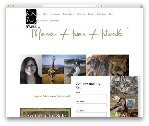 Free WordPress GridKit Portfolio Gallery – Multipurpose portfolio, gallery, video gallery, product catalog plugin - poweredbyartwork.com