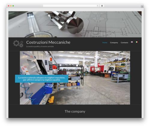 Free WordPress GridKit Portfolio Gallery – Multipurpose portfolio, gallery, video gallery, product catalog plugin - costruzionimeccanichesrl.com