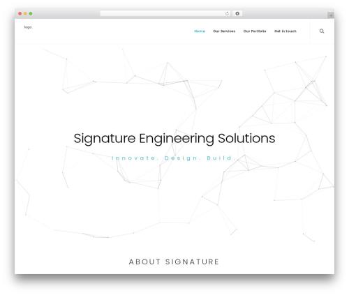 WordPress vcparticlesbackground plugin - signaturees.com