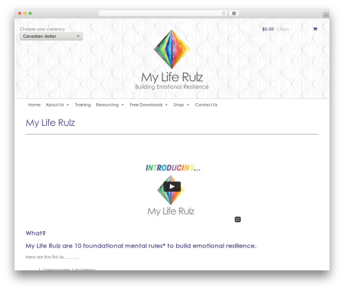 WordPress wc-aelia-foundation-classes plugin - myliferulz.com