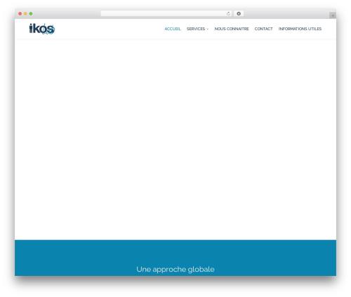 WordPress theme Divi (Shared on MafiaShare.net) - aim-innovation.com