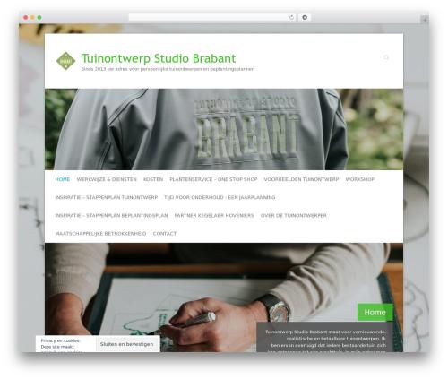 WordPress special-recent-posts plugin - tuinontwerpbrabant.nl