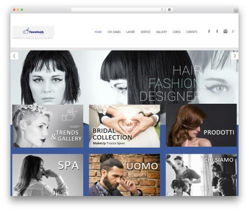 WordPress cookieinfo plugin - facelookhairdesigner.com