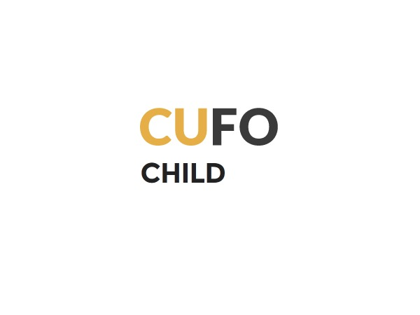 Cufo Child WordPress website template