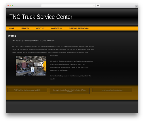 Layers WP template - tnctruckservicecenter.com