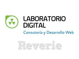 WP template Reverie