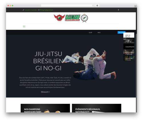 Betheme theme WordPress - frmsjjb.com