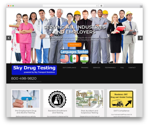 Guideline WordPress free download - skydrugtest.com