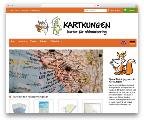 WordPress wc-aelia-foundation-classes plugin - kartkungen.com