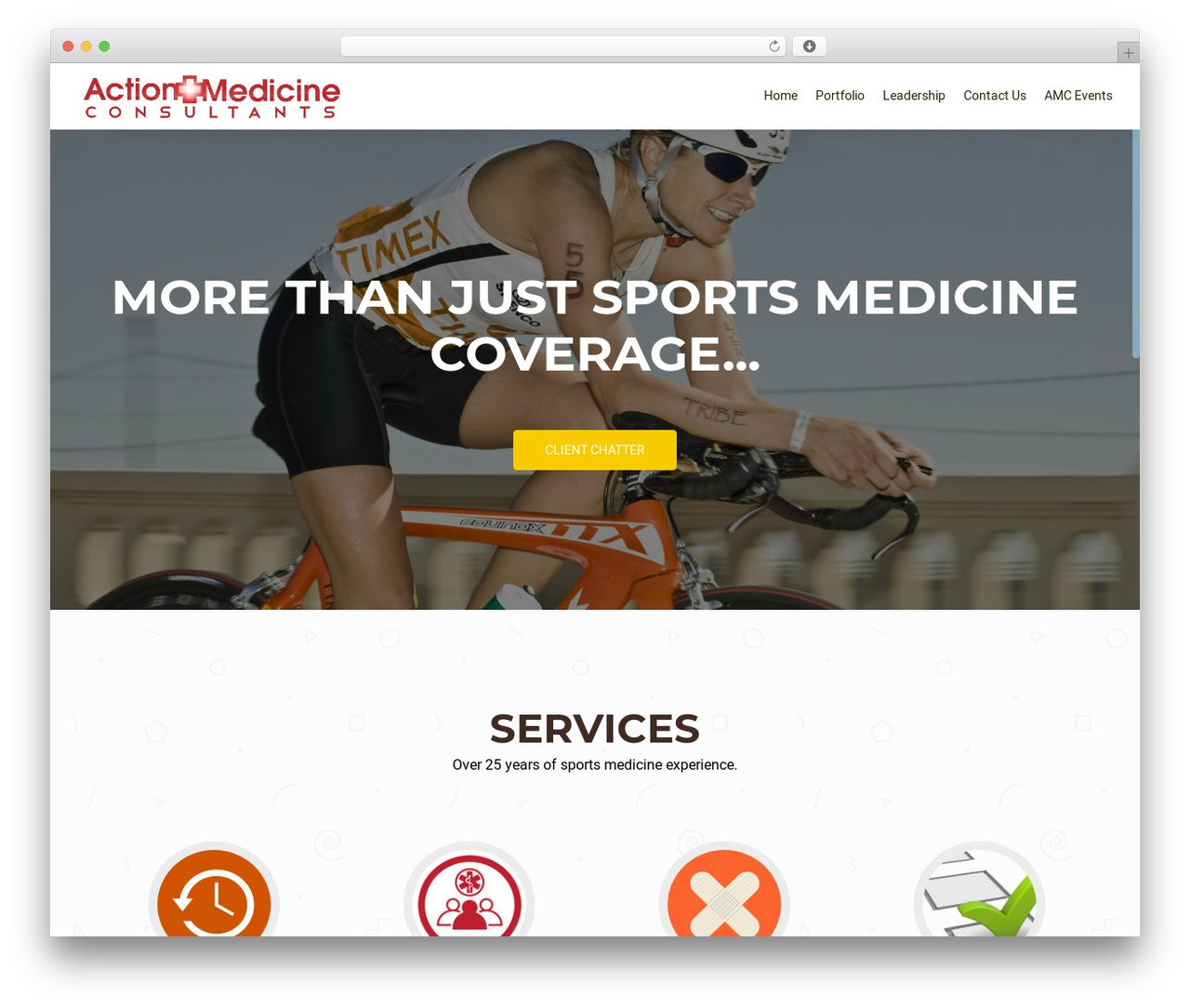OnePirate WordPress template free download - actionmedicineconsultants.com