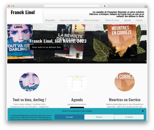 Free WordPress GridKit Portfolio Gallery – Multipurpose portfolio, gallery, video gallery, product catalog plugin - francklinol.com