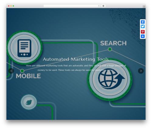 Lesse Lite template WordPress free - sanctuaryrecordsgroup.com