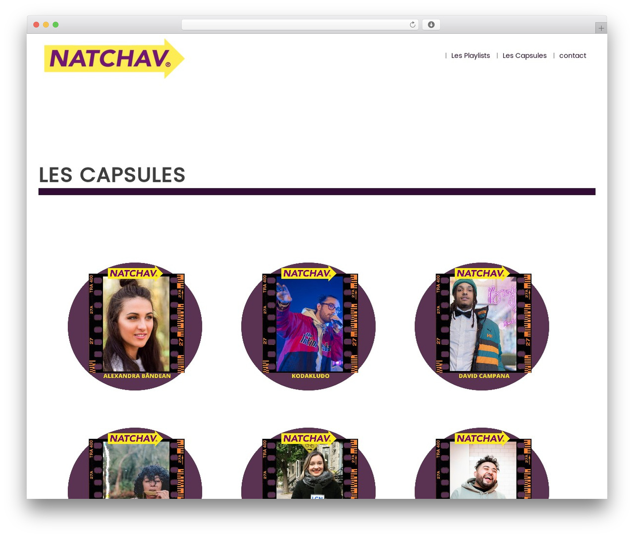 Eggnews best free WordPress theme - natchav.com