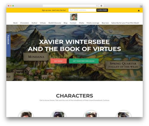 Free WordPress Amazon Product in a Post Plugin plugin - xavierwintersbee.com