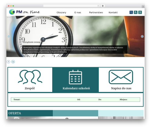 WordPress slider plugin - pmontime.com