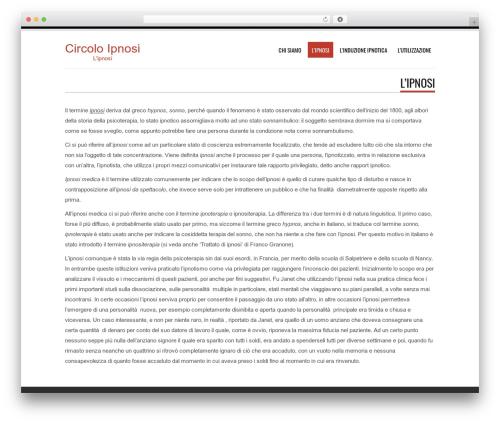 Tesla WordPress theme download - circolo-ipnosi.com
