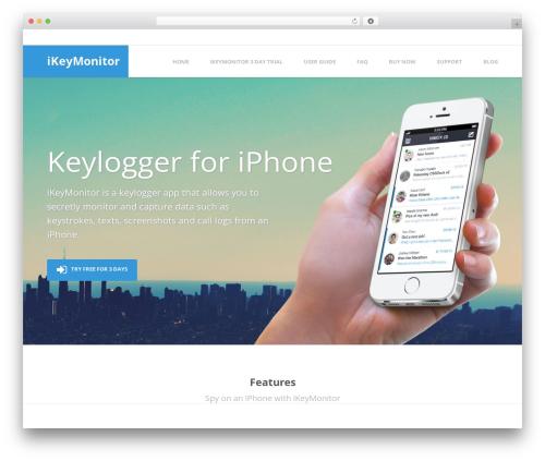 Corporate by MyThemeShop WordPress shop theme - ikeymonitorapp.com