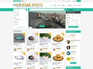 Marketo WordPress theme
