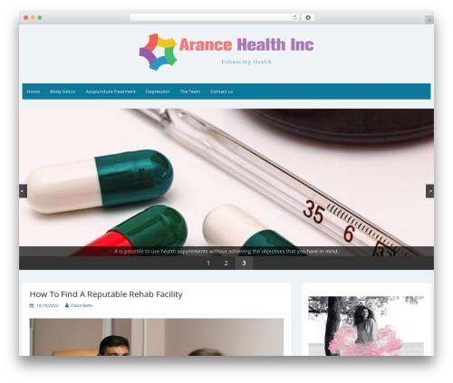 Free WordPress Easy BMI Calculator plugin - arance-sicilia.com