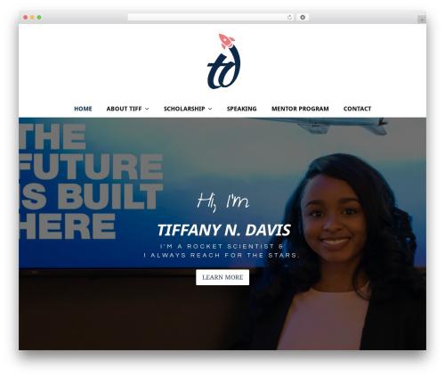 Total WordPress free download - tiffanyndavis.com