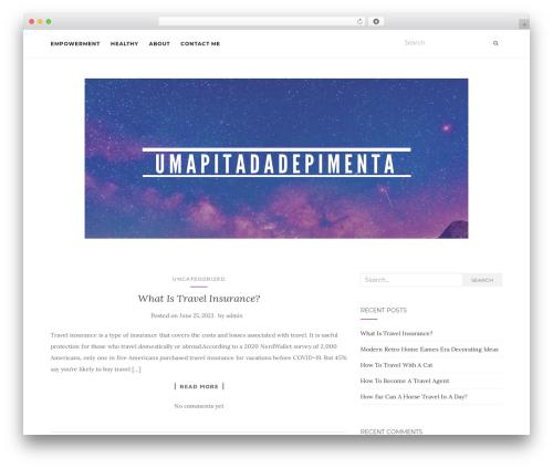 Activello theme free download - umapitadadepimenta.com