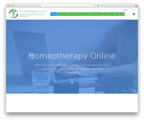 Free WordPress DW Question & Answer plugin - homeotherapyonline.com