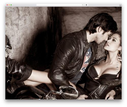 Keen top WordPress theme - chandrakantshahphotography.com