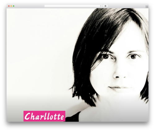 Twenty Seventeen best WordPress theme - charllottemusic.com