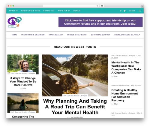 Free WordPress Top 10  – Popular posts plugin for WordPress plugin - suicideforum.com
