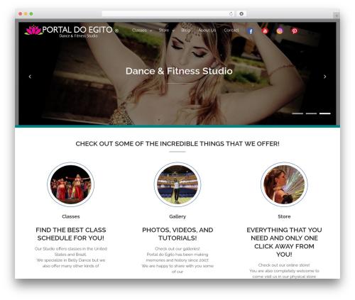 Bizlight Pro best WooCommerce theme - portaldoegito.com