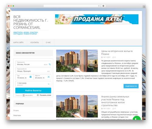 MH Edition lite WordPress free download - nryazan.ru