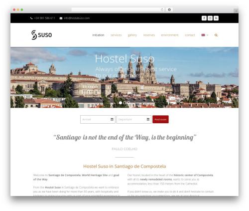 Free WordPress Companion Sitemap Generator plugin - hostalsuso.com