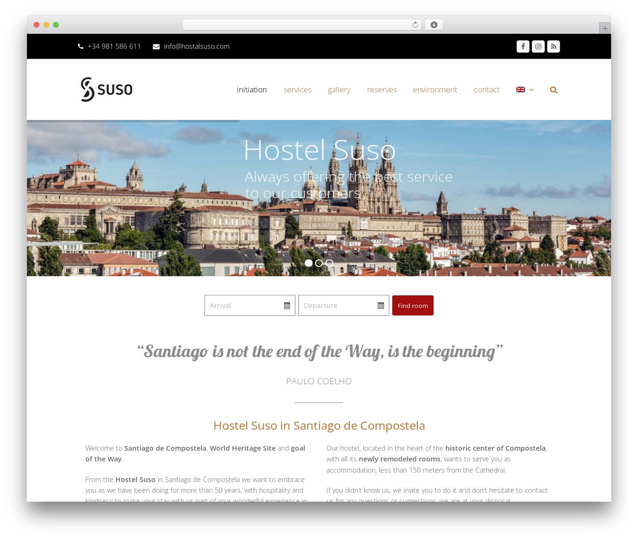 Total WordPress theme free download - hostalsuso.com
