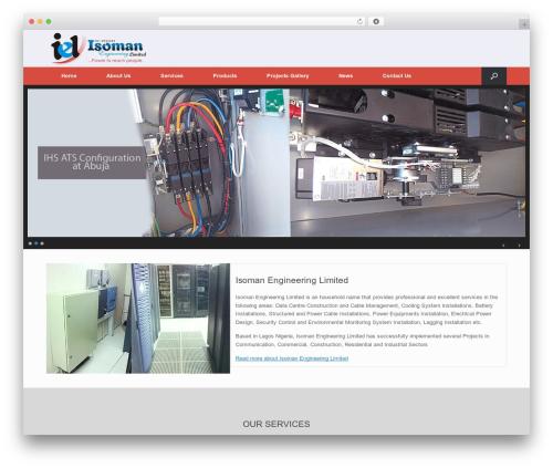 Free WordPress GridKit Portfolio Gallery – Multipurpose portfolio, gallery, video gallery, product catalog plugin - isomanng.com