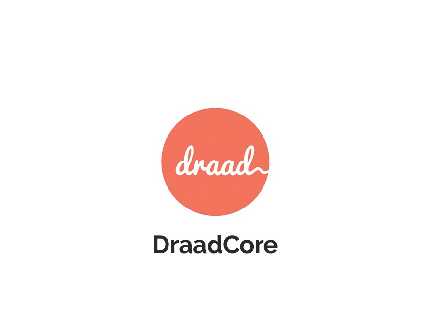 DraadCore best WordPress theme
